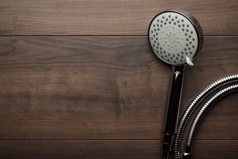 2 Simple Methods on How to Clean Shower Heads